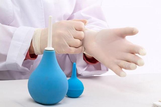 Подготовка к колоноскопии кишечника: диета, препараты