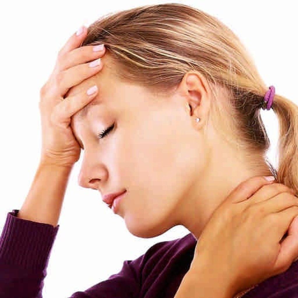 Нехватка воздуха при шейном остеохондрозе как лечить