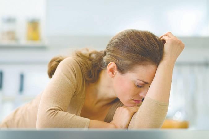 причины сонливости у женщин