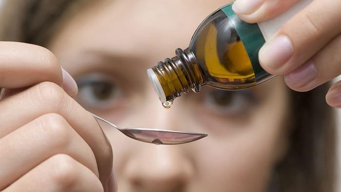Успокоительные препараты без рецепта