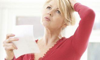 Как похудеть при климаксе: