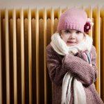 11 причин, почему у ребенка ноги и руки холодные