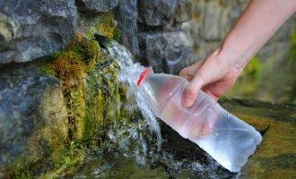 Лечение минеральной водой