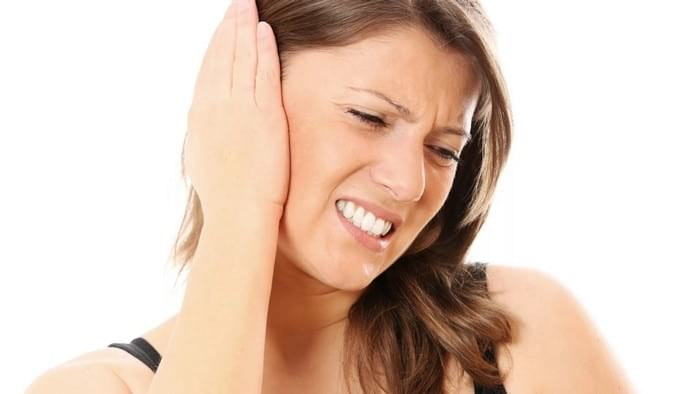 Через сколько восстанавливается слух после отита