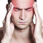 у мужчины головная боль напряжения