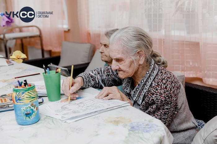 10 правил выбора хорошего пансионата для пожилых людей