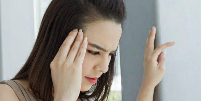 Как лечить головокружение в домашних условиях