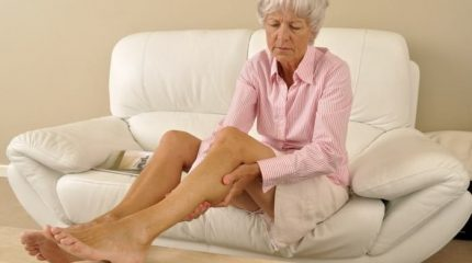 Атеросклероз нижних конечностей: причины развития