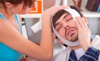 Как лечить флюс в домашних условиях и снять боль