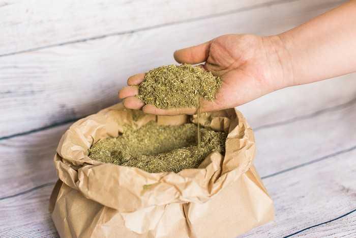 Какие травы можно пить вместо чая каждый день