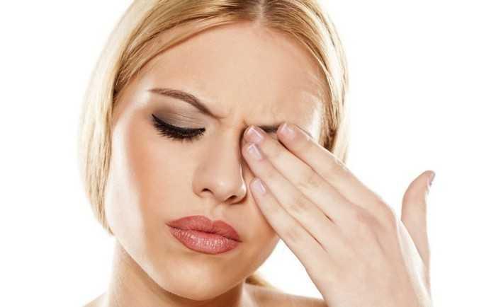 чем лечат ячмень на глазу у взрослых