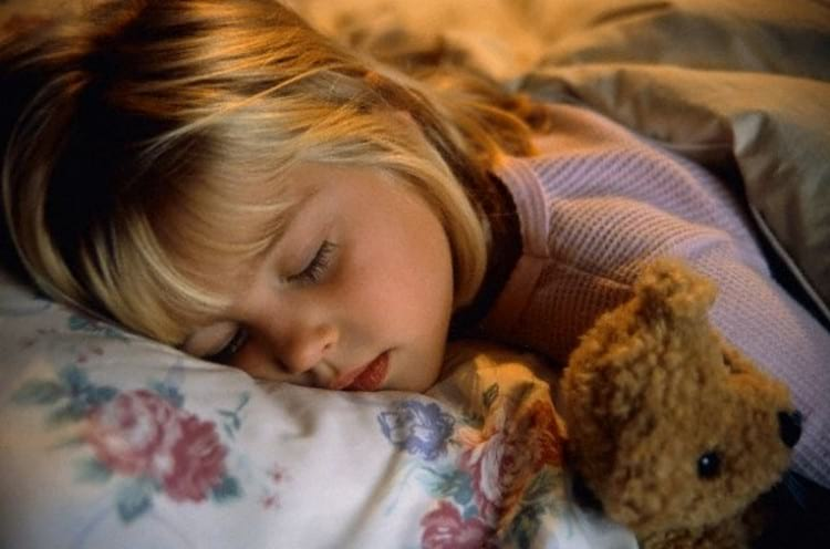Cписок эффективных таблеток для сна без рецептов