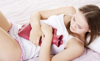 частые боли внизу живота у женщин