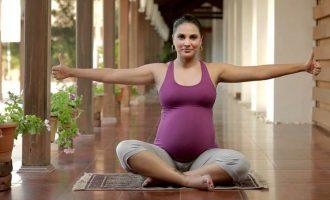 Можно ли делать упражнения при беременности