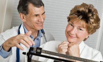 Как похудеть при климаксе женщинам после 45, почему вес увеличивается
