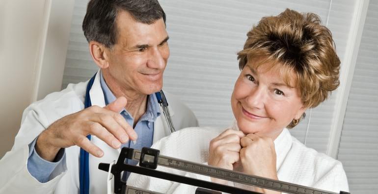 Похудения При Климаксе. Как похудеть при климаксе