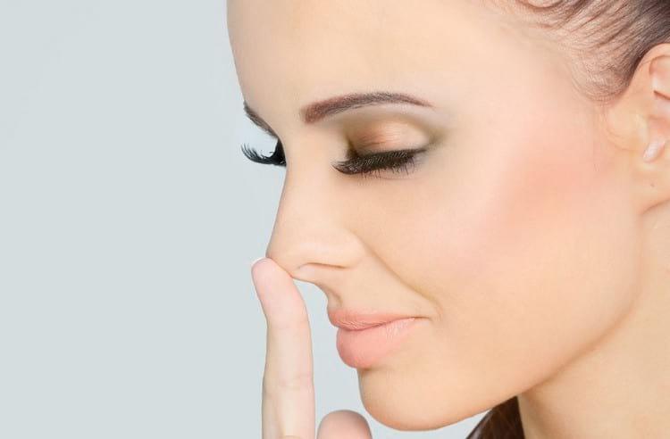 Как исправить искривление перегородки носа