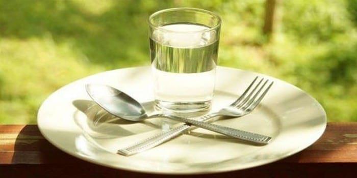 Интервальное голодание: основной принцип