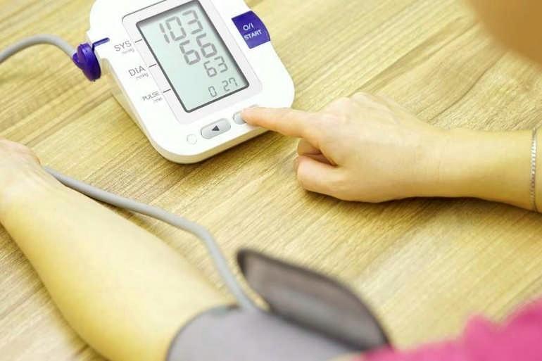 Причины изменения артериального давления у взрослых
