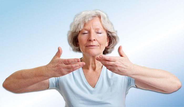 Дыхательная гимнастика Бутейко при астме