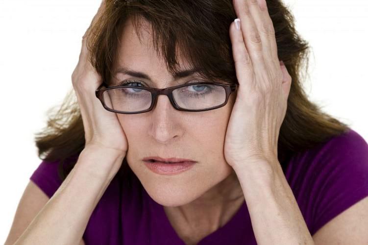 Железодефицитная анемия у женщин