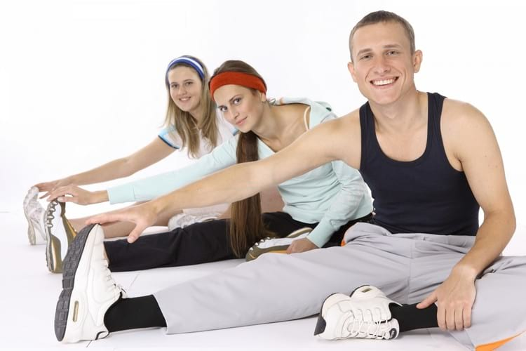 Лечебная гимнастика доктора Евдокименко для коленных суставов