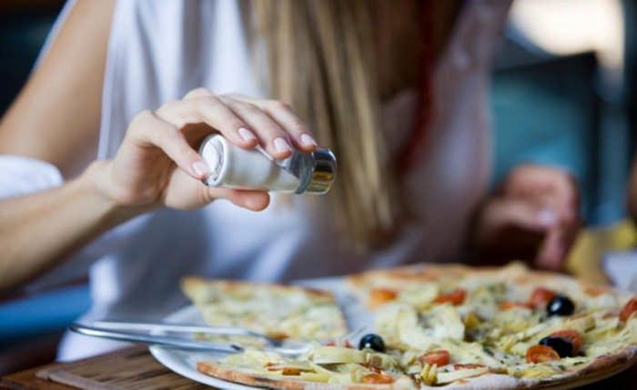 Польза бессолевой диеты
