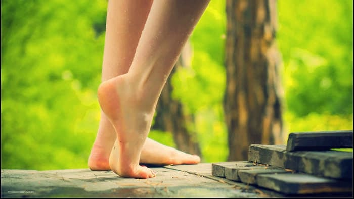 Как убрать сосудистые звездочки на ногах