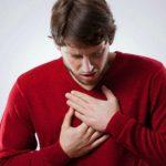 Лекарство от сердечной одышки