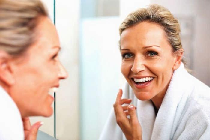 косметические процедуры для лица после 50 лет