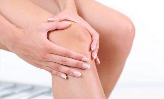 Как вывести солевые отложения из суставов народными средствами