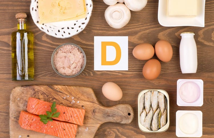 К чему приводит недостаток витамина Д