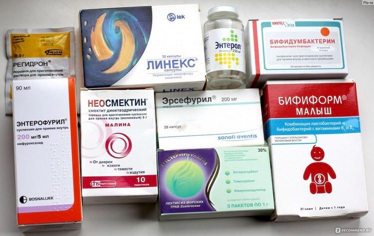 что принимать после антибиотиков