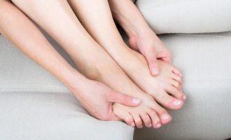 Лечение микоза стоп народными средствами: признаки болезни, рецепты