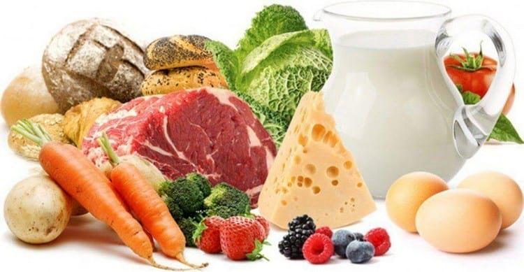 Чем опасна белковая диета для женщин