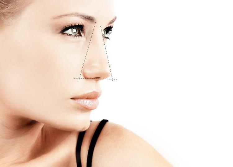 Как исправить искривление перегородки носа: причины, лечение и последствия