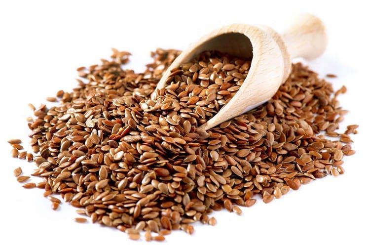 Как правильно принимать семена льна с кефиром для очищения кишечника