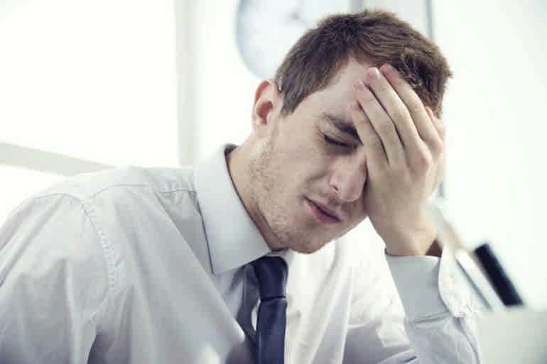 Симптомы и причины ишемического инсульта у молодых