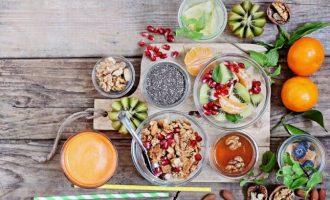 Что такое антиоксиданты и для чего они нужны