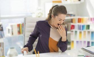 Причины сонливости и быстрой утомляемости у женщин