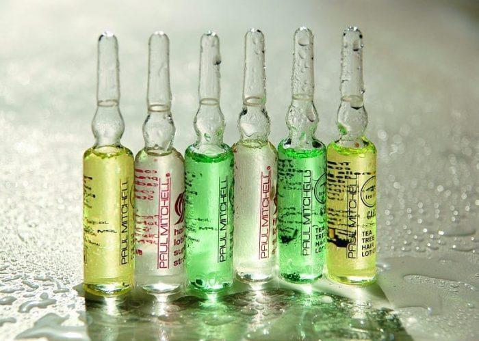 Витамины в ампулах для лица: какие и как применять