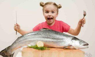нужен ли детям рыбий жир