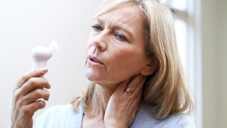Гормональные препараты при менопаузе