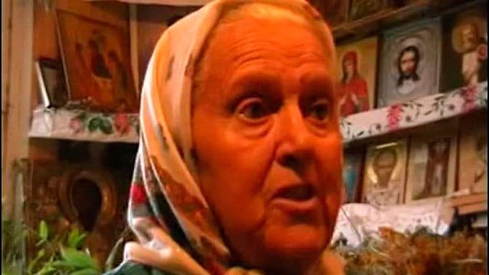Елена Федоровна – травница от Бога