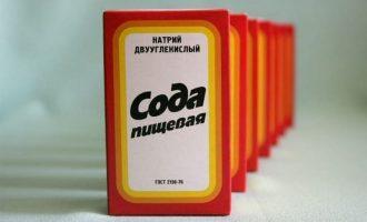Лечение содой по методике Огулову: кому показано, польза и вред
