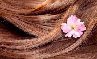 Домашний шампунь против выпадения волос