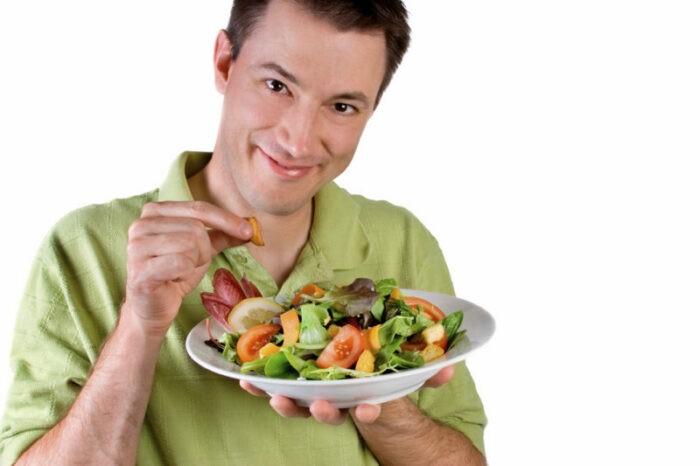 питание при высоком гемоглобине