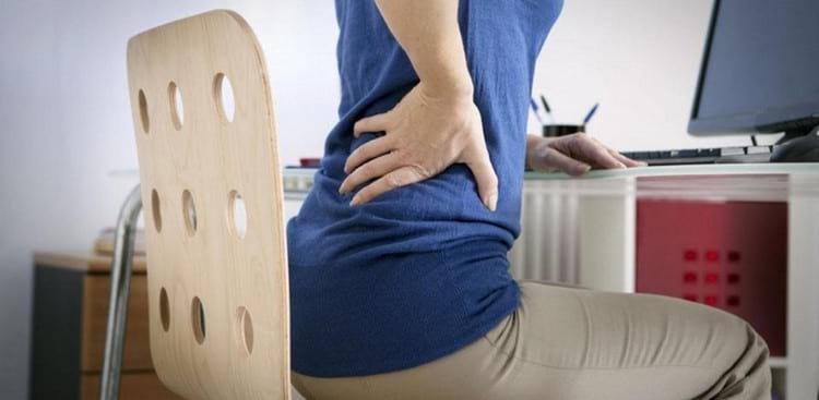 Как избавиться от боли в пояснице