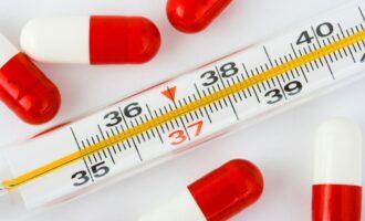 почему пониженная температура тела у взрослого