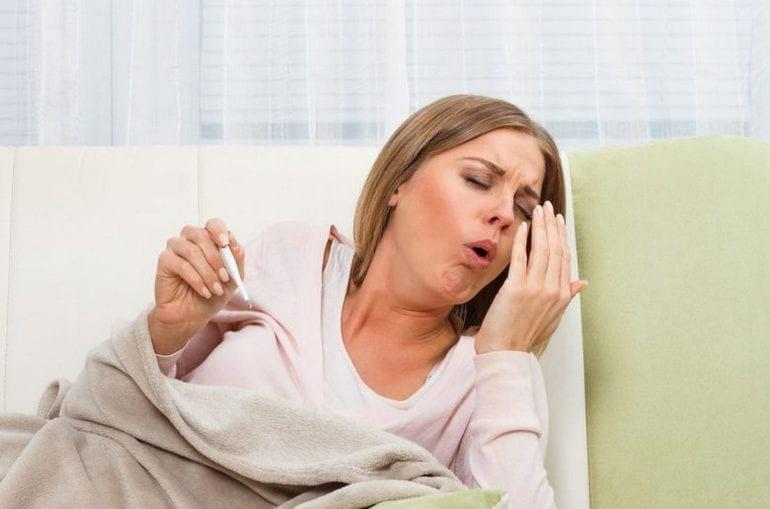 Лечение кашля травами: правила и советы